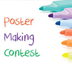 MAHAR - MADHUBAN ACADEMY OF HOSPITALITY AND ADMINISTRATION - Poster Making Competition